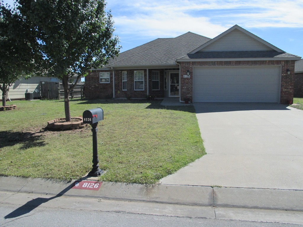 Single Family Home for Sale, ListingId:30364482, location: 8126 Quail Ridge Road Claremore 74019