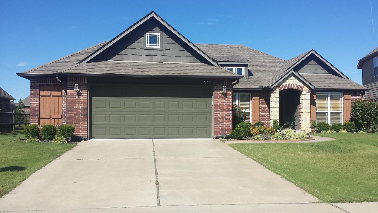 Single Family Home for Sale, ListingId:30385233, location: 1624 E Fargo Street Broken Arrow 74012