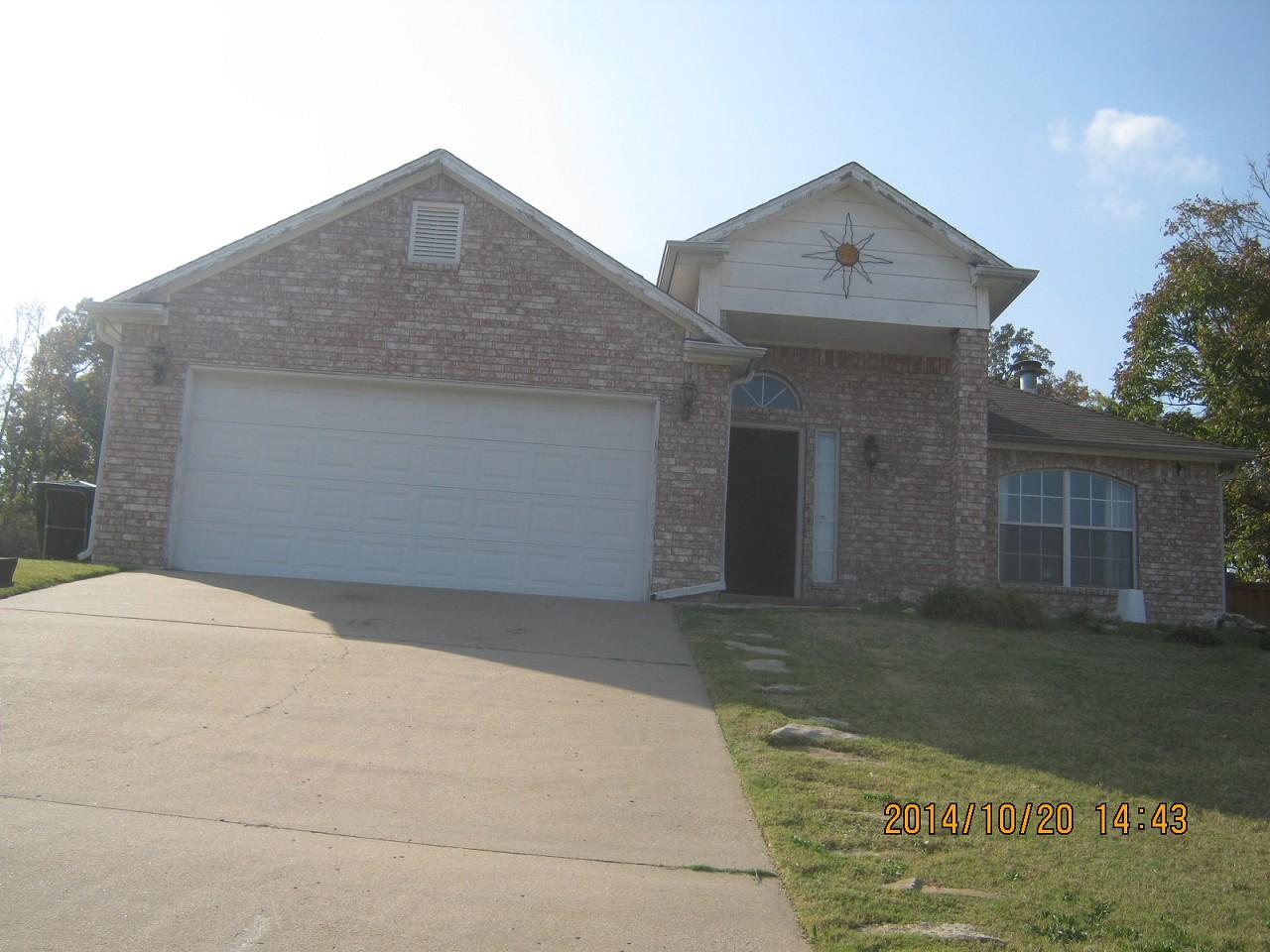 Real Estate for Sale, ListingId: 30394420, Sand Springs,OK74063