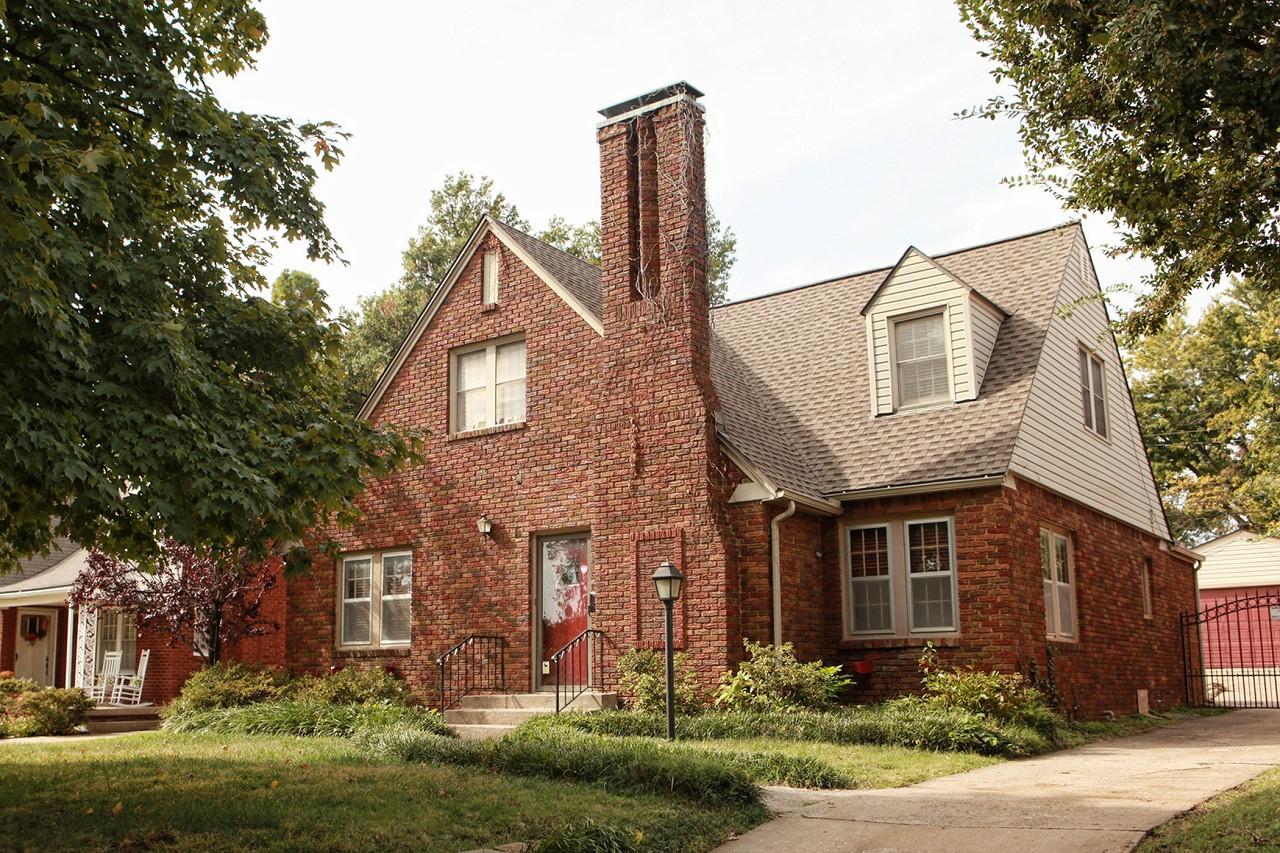 Real Estate for Sale, ListingId: 30462548, Tulsa,OK74104