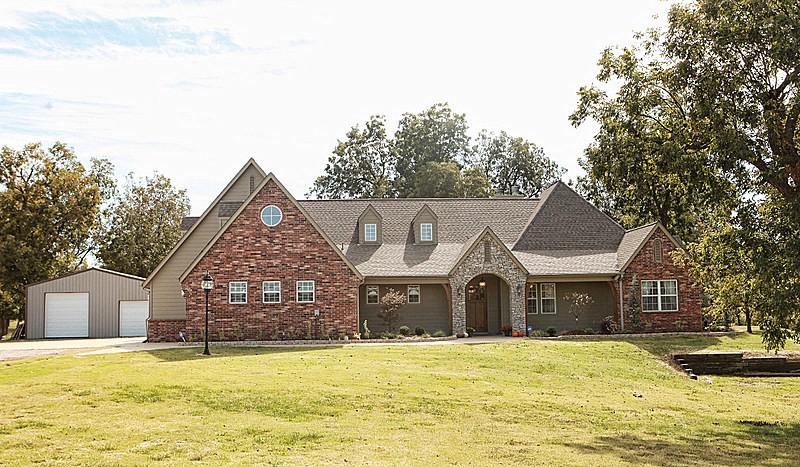 Real Estate for Sale, ListingId: 30478788, Oologah,OK74053