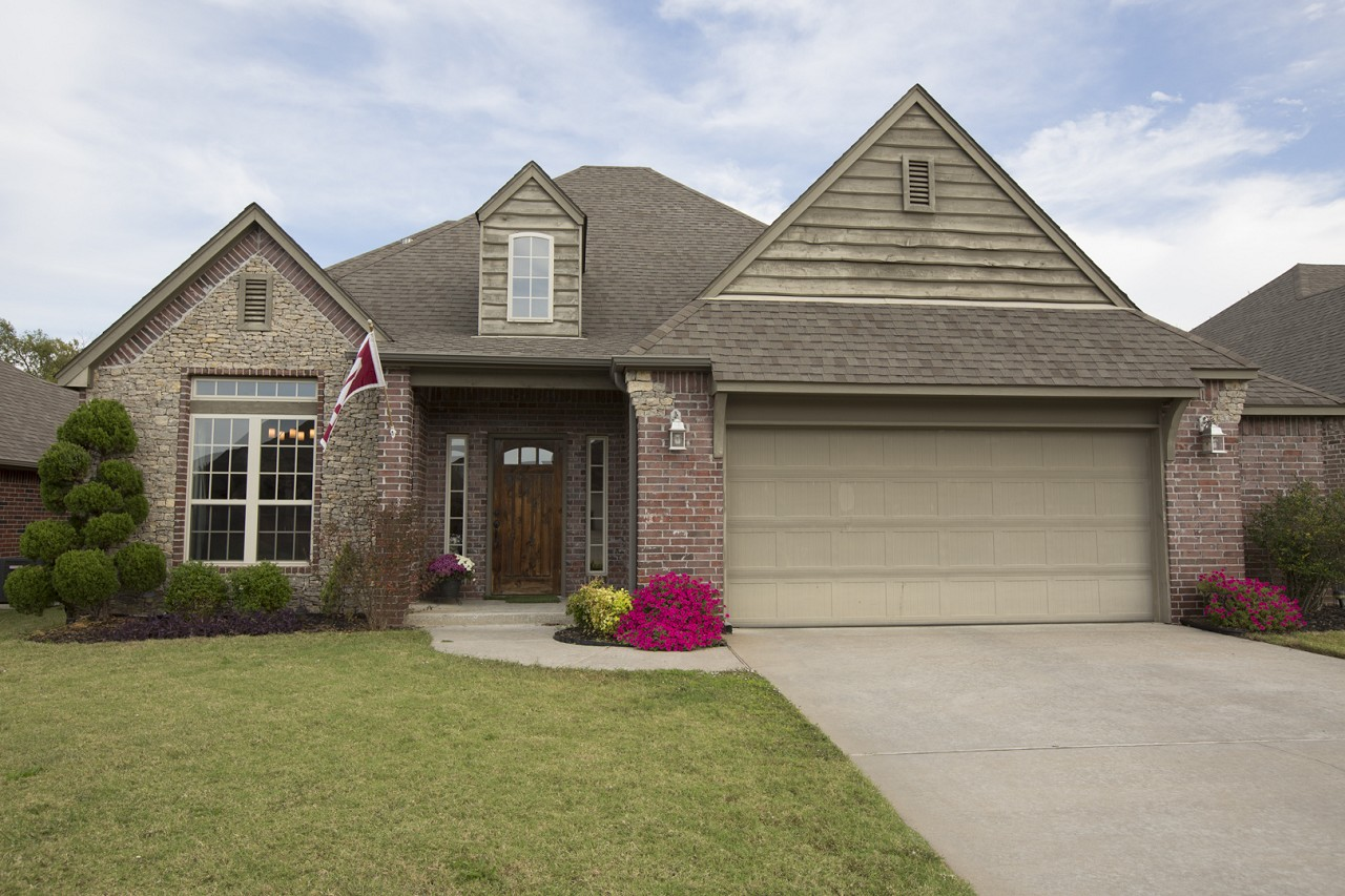 Real Estate for Sale, ListingId: 30478784, Jenks,OK74037