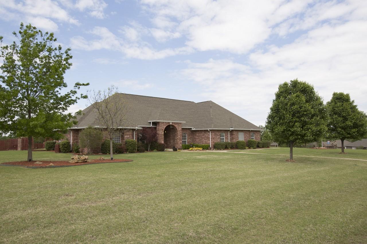 Real Estate for Sale, ListingId: 30503374, Sapulpa,OK74066