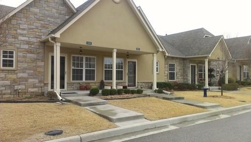 Single Family Home for Sale, ListingId:30660280, location: 501 S Desert Palm Avenue Broken Arrow 74012