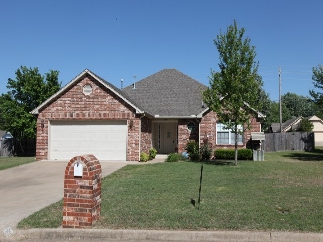 Real Estate for Sale, ListingId: 30515314, Coweta,OK74429