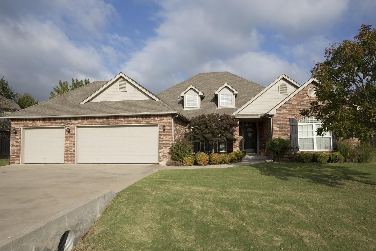 Real Estate for Sale, ListingId: 30519703, Jenks,OK74037