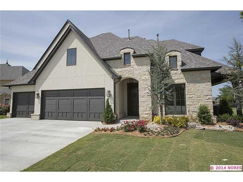 Real Estate for Sale, ListingId: 30734738, Jenks,OK74037