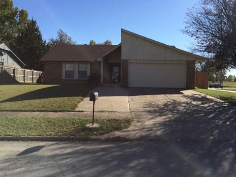 Single Family Home for Sale, ListingId:30545154, location: 321 W Durham Place Broken Arrow 74011