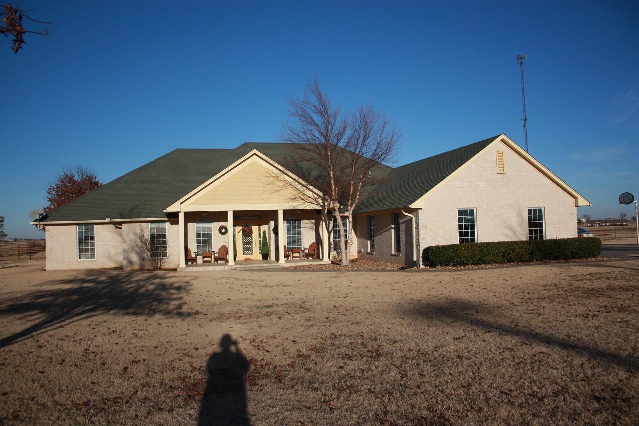 Real Estate for Sale, ListingId: 30605666, Porter,OK74454