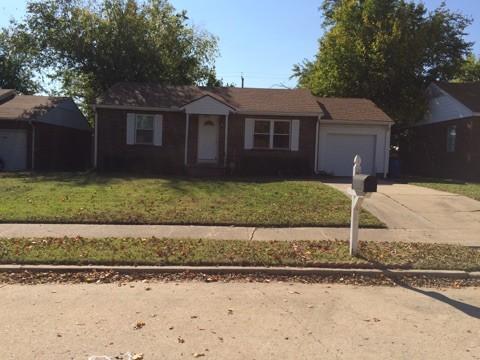 Single Family Home for Sale, ListingId:30605677, location: 2628 E 4th Street Tulsa 74104
