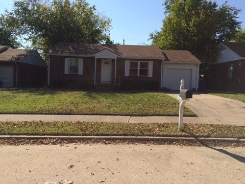 Single Family Home for Sale, ListingId:30605677, location: 2628 E 4th Street Tulsa 74104