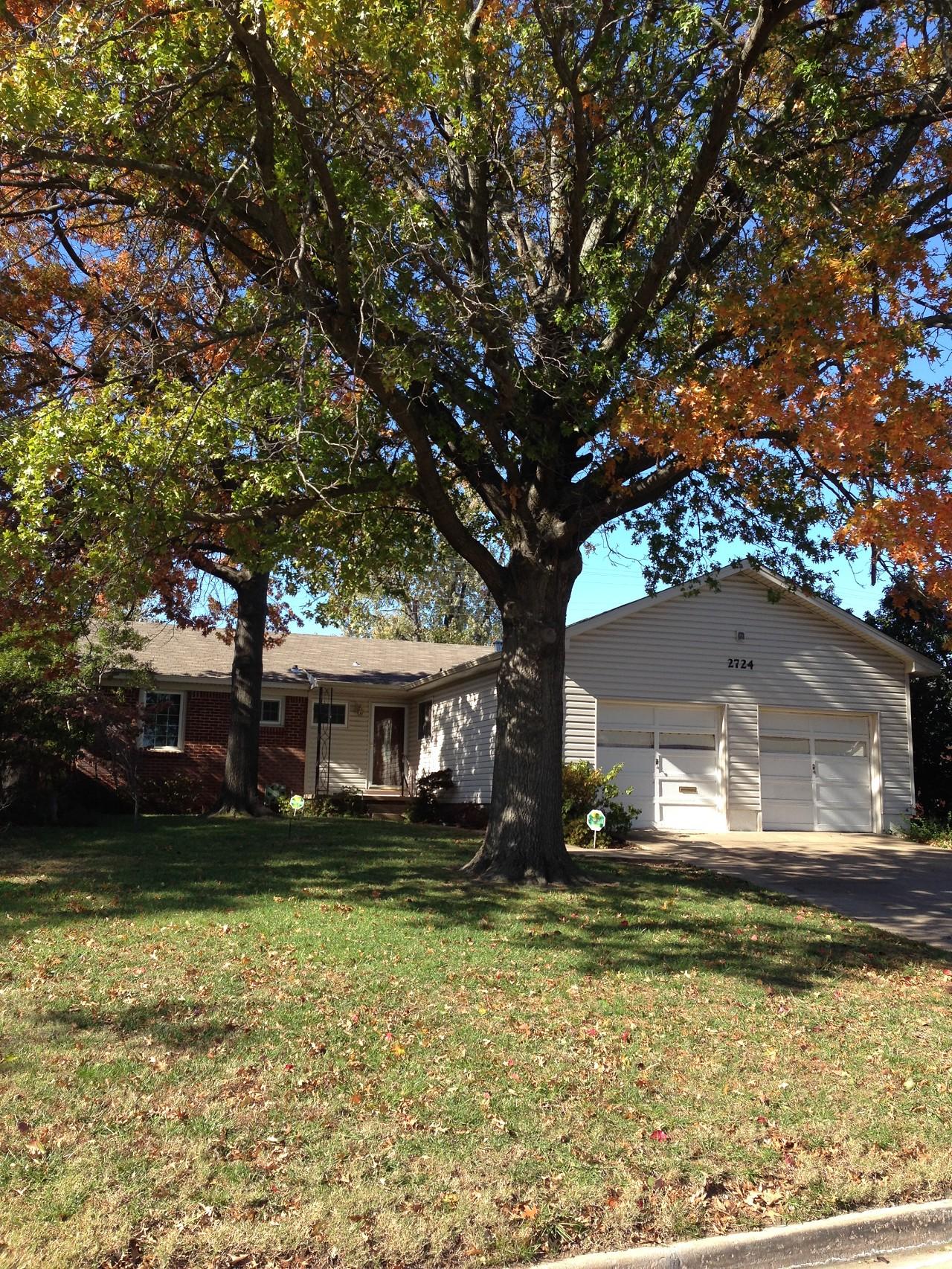 Single Family Home for Sale, ListingId:30679419, location: 2724 S Joplin Avenue Tulsa 74114