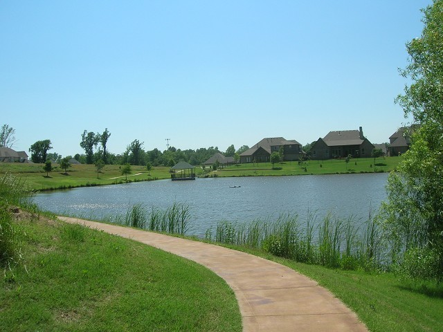 Real Estate for Sale, ListingId: 30757578, Broken Arrow,OK74011