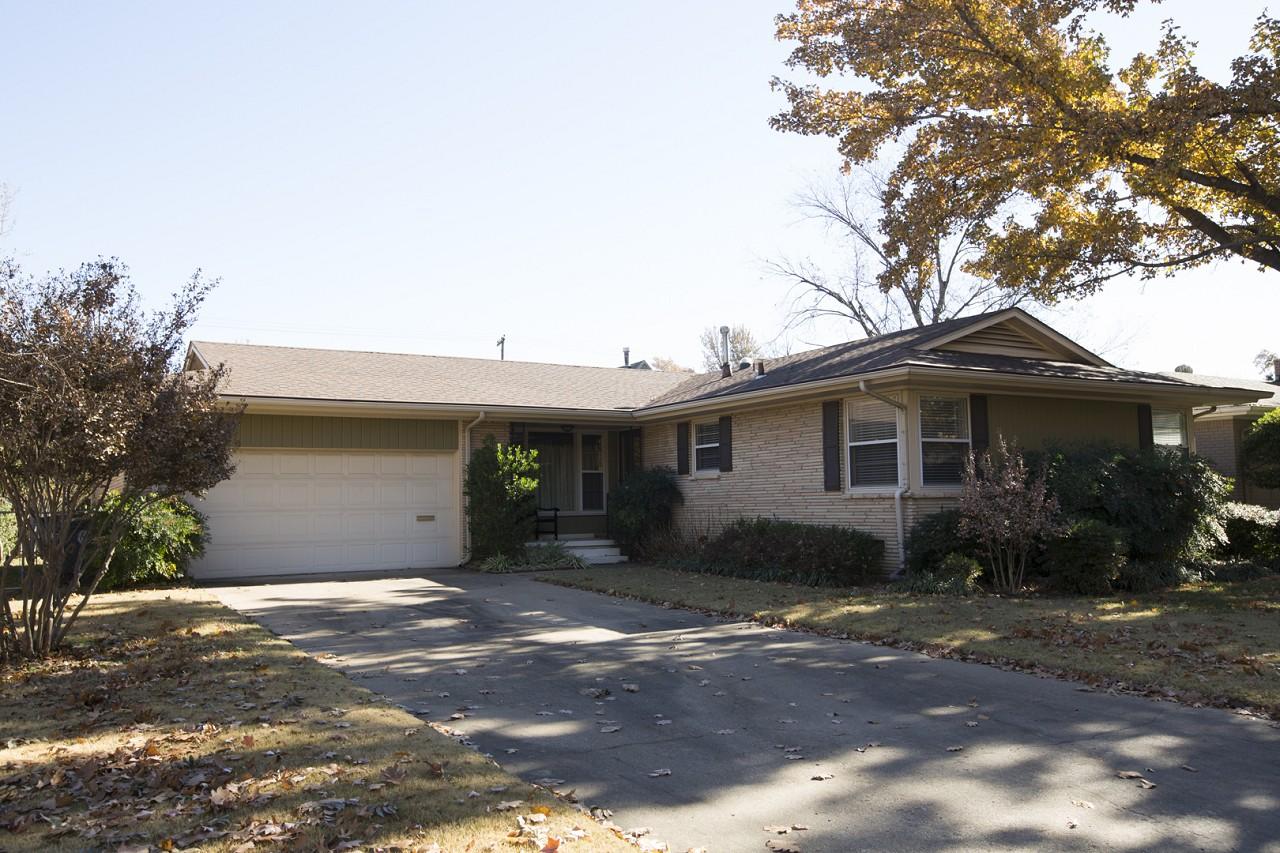 Real Estate for Sale, ListingId: 30799226, Tulsa,OK74105