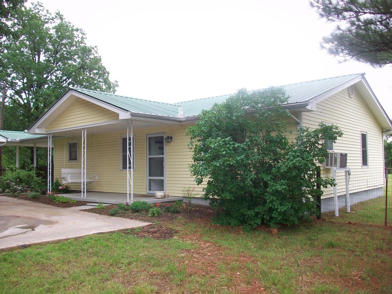 Real Estate for Sale, ListingId: 30835125, Kansas,OK74347