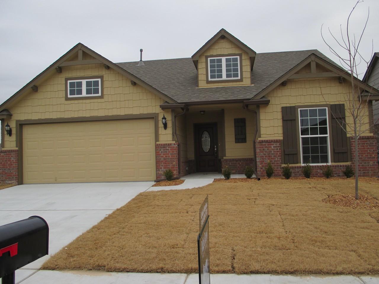 Single Family Home for Sale, ListingId:30933894, location: 11107 N 145th East Place Owasso 74055