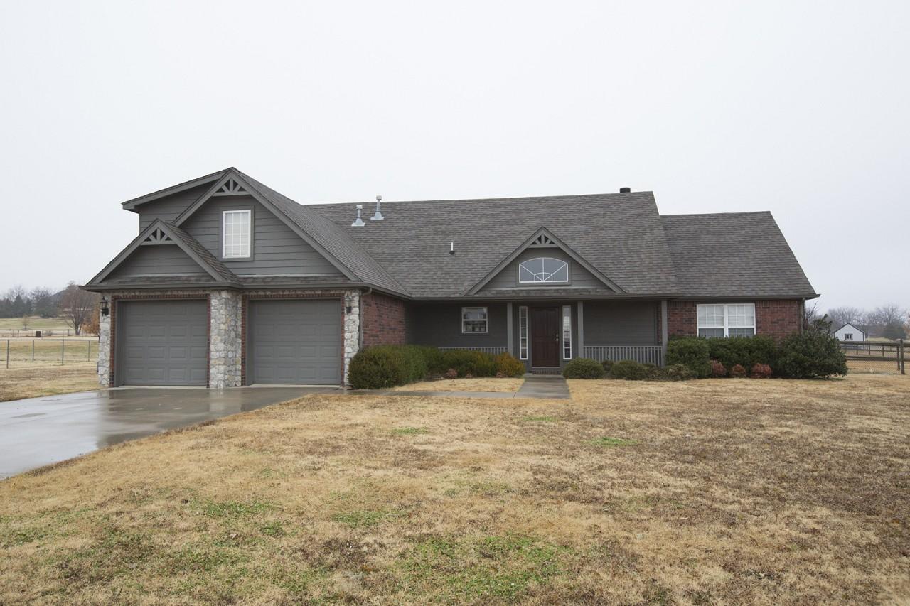 Real Estate for Sale, ListingId: 30887600, Owasso,OK74055