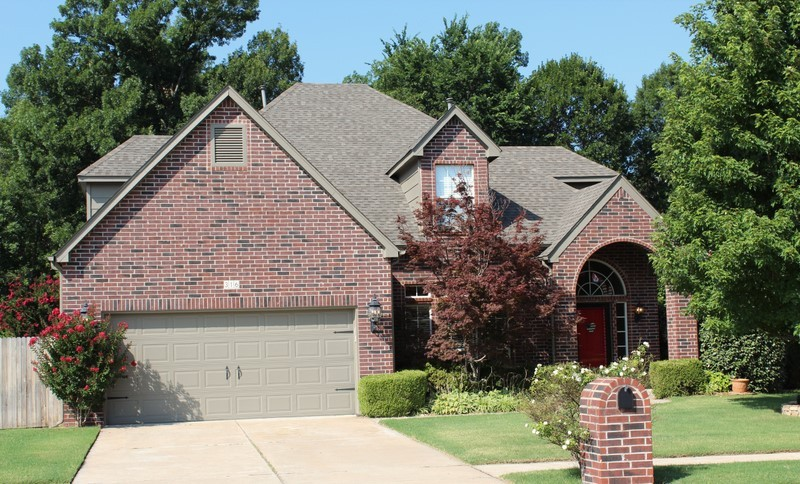 Single Family Home for Sale, ListingId:30975535, location: 316 N Butternut Avenue Broken Arrow 74012