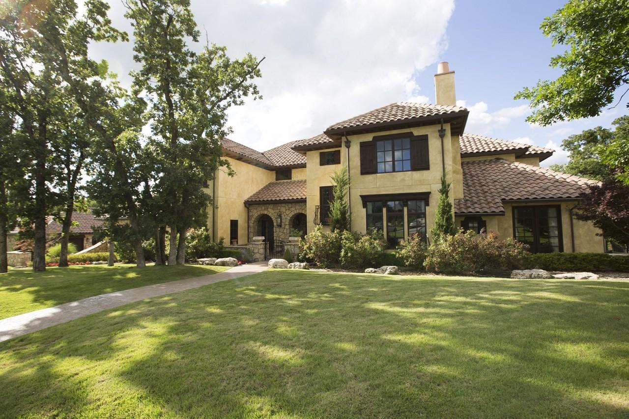 Real Estate for Sale, ListingId: 30975532, Jenks,OK74037