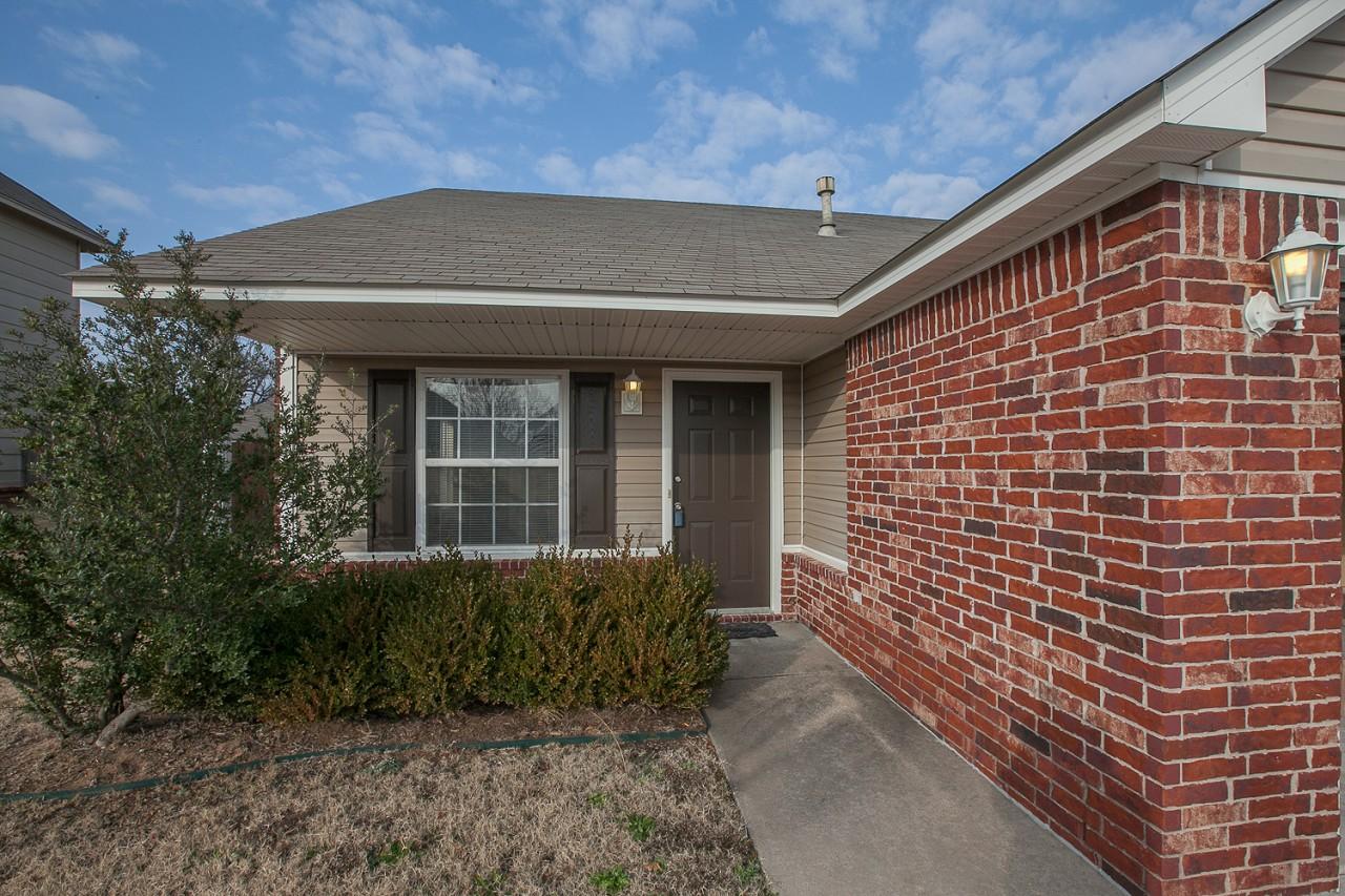 Real Estate for Sale, ListingId: 30975530, Coweta,OK74429