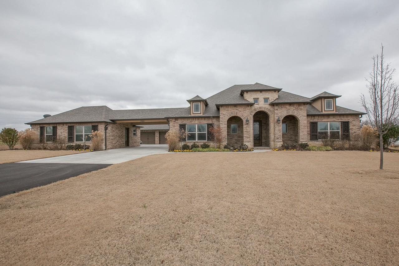 Real Estate for Sale, ListingId: 31010806, Collinsville,OK74021