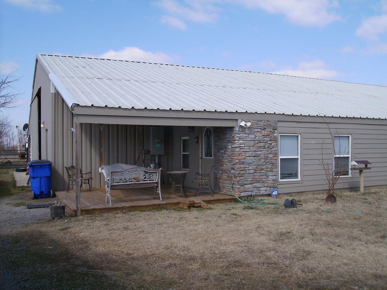 Real Estate for Sale, ListingId: 31089879, Porter,OK74454
