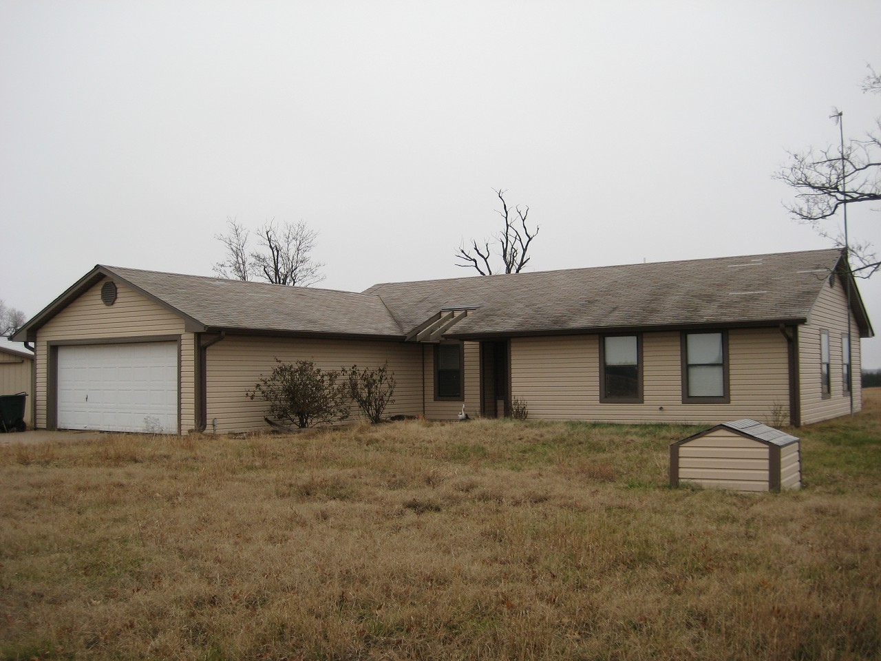 Real Estate for Sale, ListingId: 31205520, Kendrick, OK  74079
