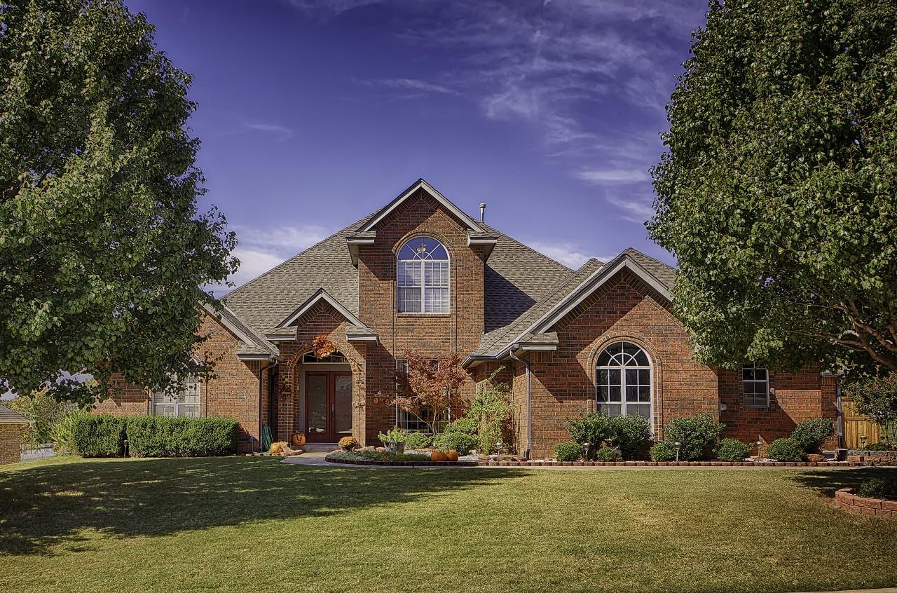 Real Estate for Sale, ListingId: 28620337, Shawnee,OK74804