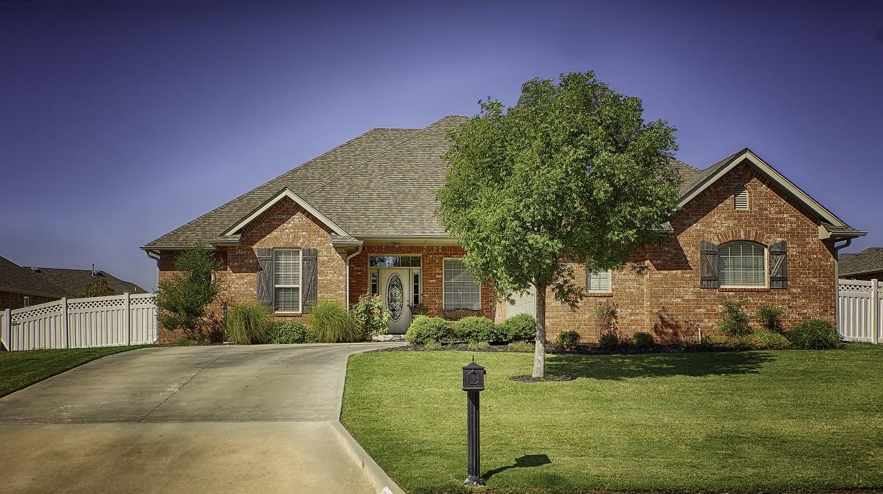 Real Estate for Sale, ListingId: 28620334, Shawnee,OK74804