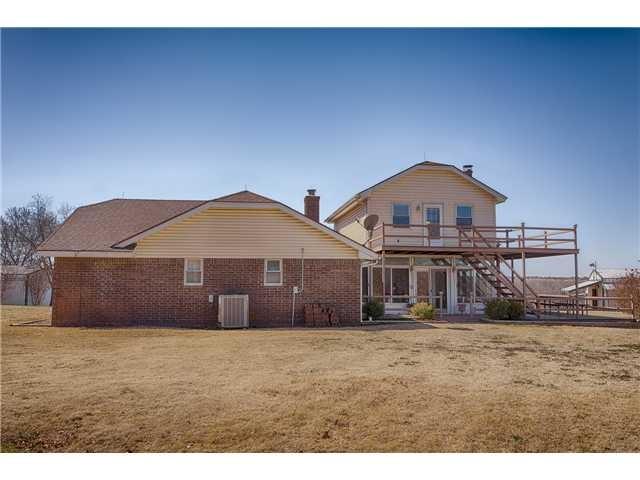 Real Estate for Sale, ListingId: 29647247, Shawnee,OK74804