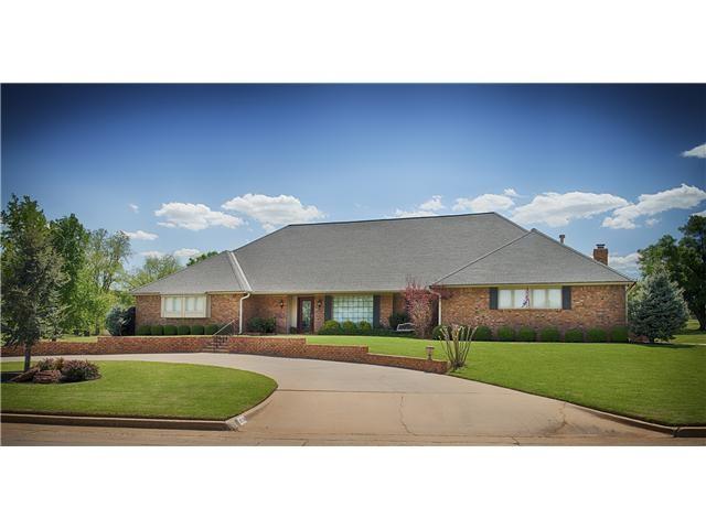 Real Estate for Sale, ListingId: 29552164, Shawnee,OK74801