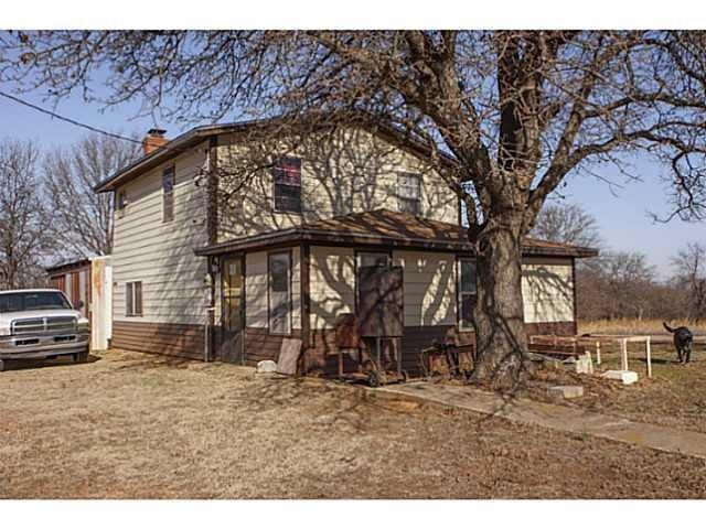 Real Estate for Sale, ListingId: 29647245, Tecumseh,OK74873