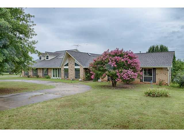 Real Estate for Sale, ListingId: 29647240, Shawnee,OK74804