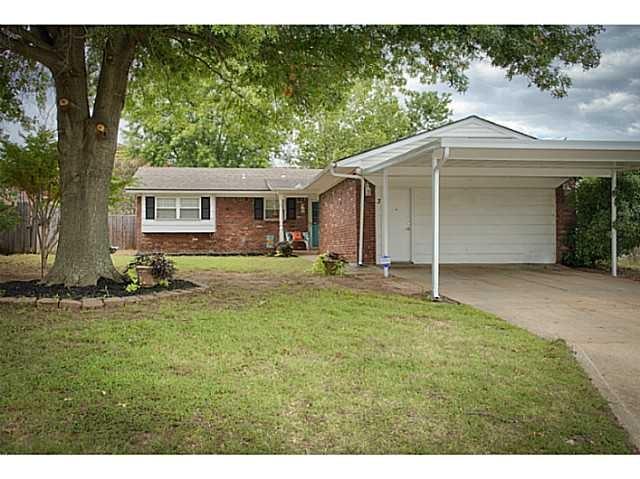 Real Estate for Sale, ListingId: 30087819, Shawnee,OK74801