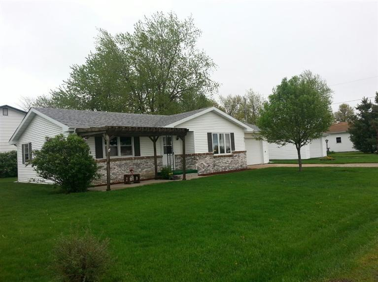 Real Estate for Sale, ListingId: 28112669, Monroe, IA  50170