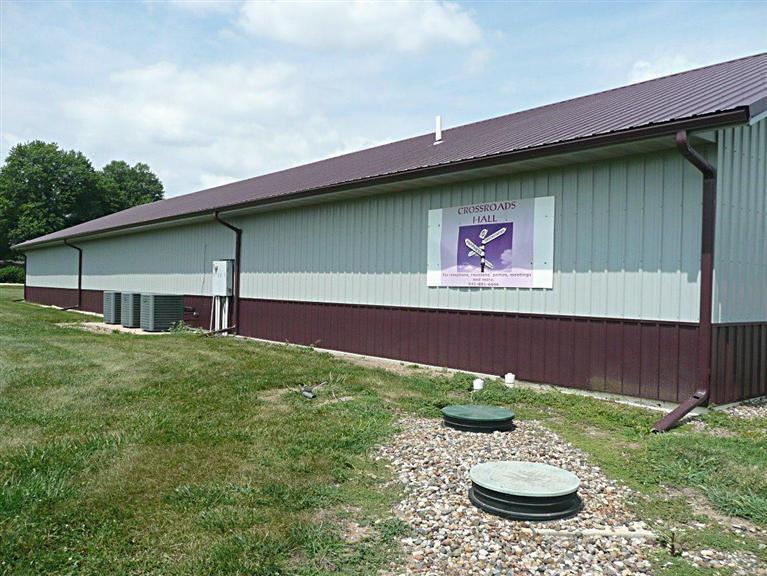 Real Estate for Sale, ListingId: 29462035, Knoxville,IA50138