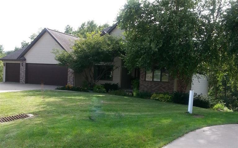 Real Estate for Sale, ListingId: 29762947, Pella,IA50219