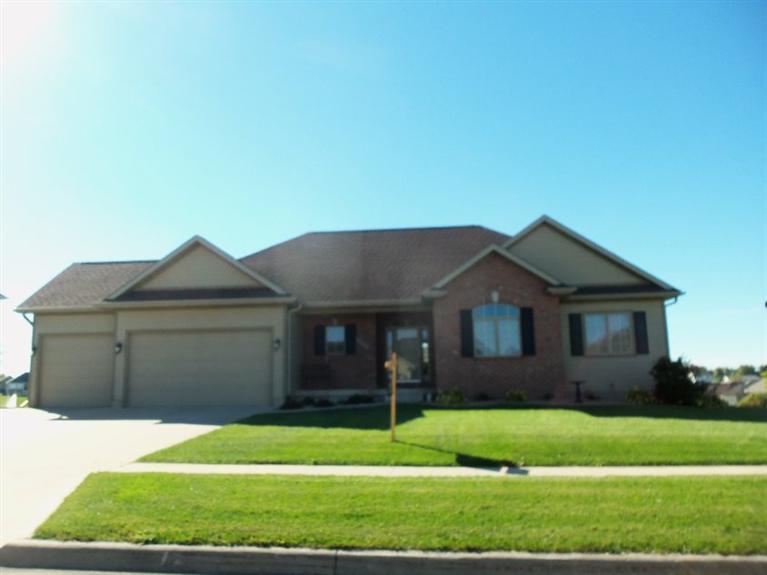 Real Estate for Sale, ListingId: 30202707, Pella,IA50219
