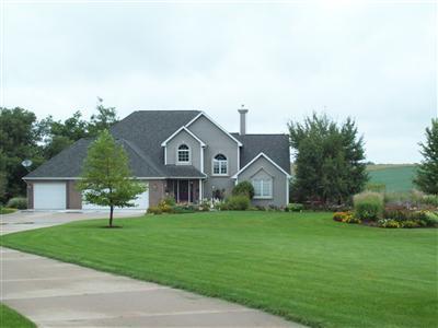 Real Estate for Sale, ListingId: 30982098, Pella,IA50219