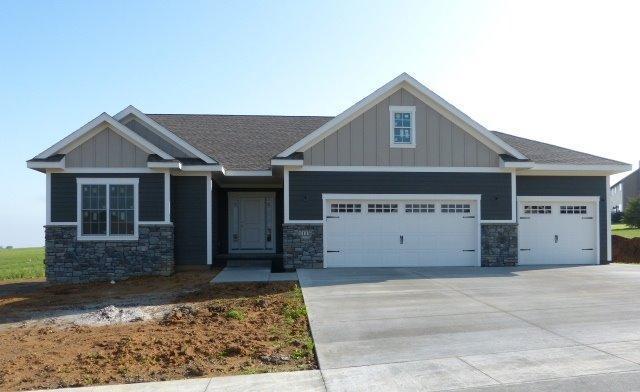 Real Estate for Sale, ListingId: 31070927, Pella,IA50219
