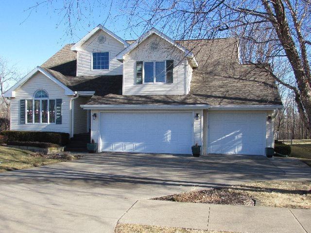 Real Estate for Sale, ListingId: 31411909, Knoxville,IA50138