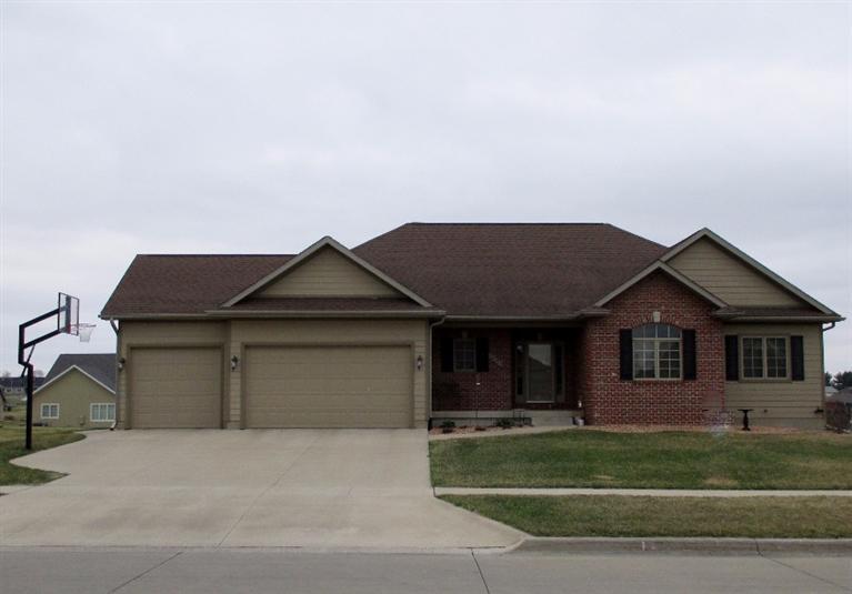 Real Estate for Sale, ListingId: 31707763, Pella,IA50219