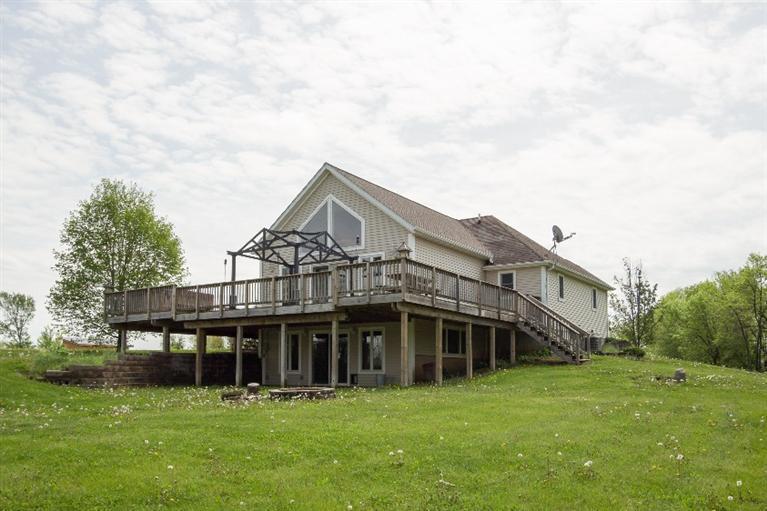 Real Estate for Sale, ListingId: 32399900, Knoxville,IA50138