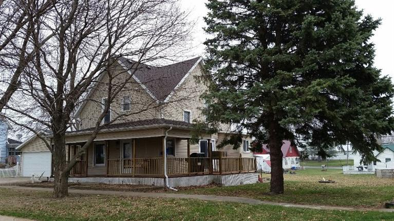 Real Estate for Sale, ListingId: 32663861, New Sharon,IA50207