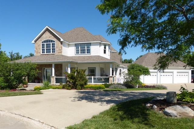 Real Estate for Sale, ListingId: 33869403, Pella,IA50219