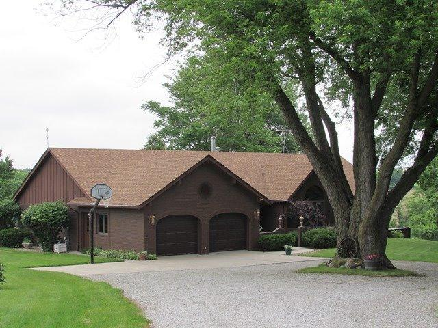 Real Estate for Sale, ListingId: 33916060, Knoxville,IA50138
