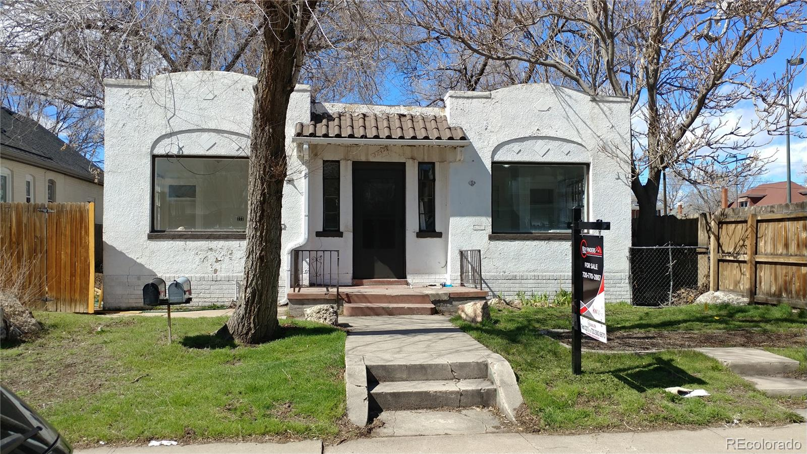 3749 Tejon Street, East Denver, Colorado