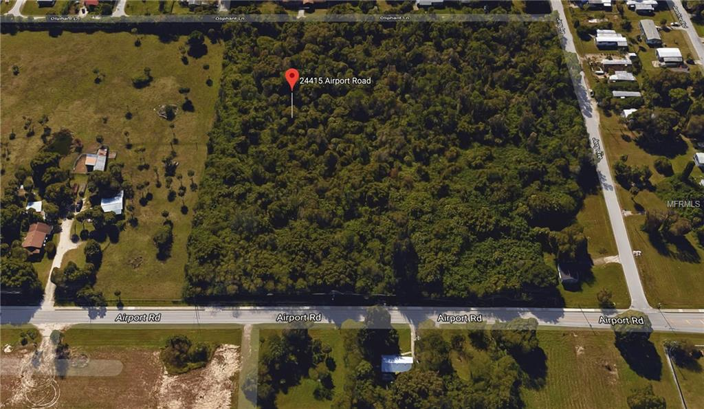 24415 Airport Road Punta Gorda, FL 33950