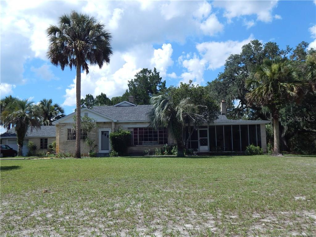 Photo of 43399 KILKER ROAD  PAISLEY  FL