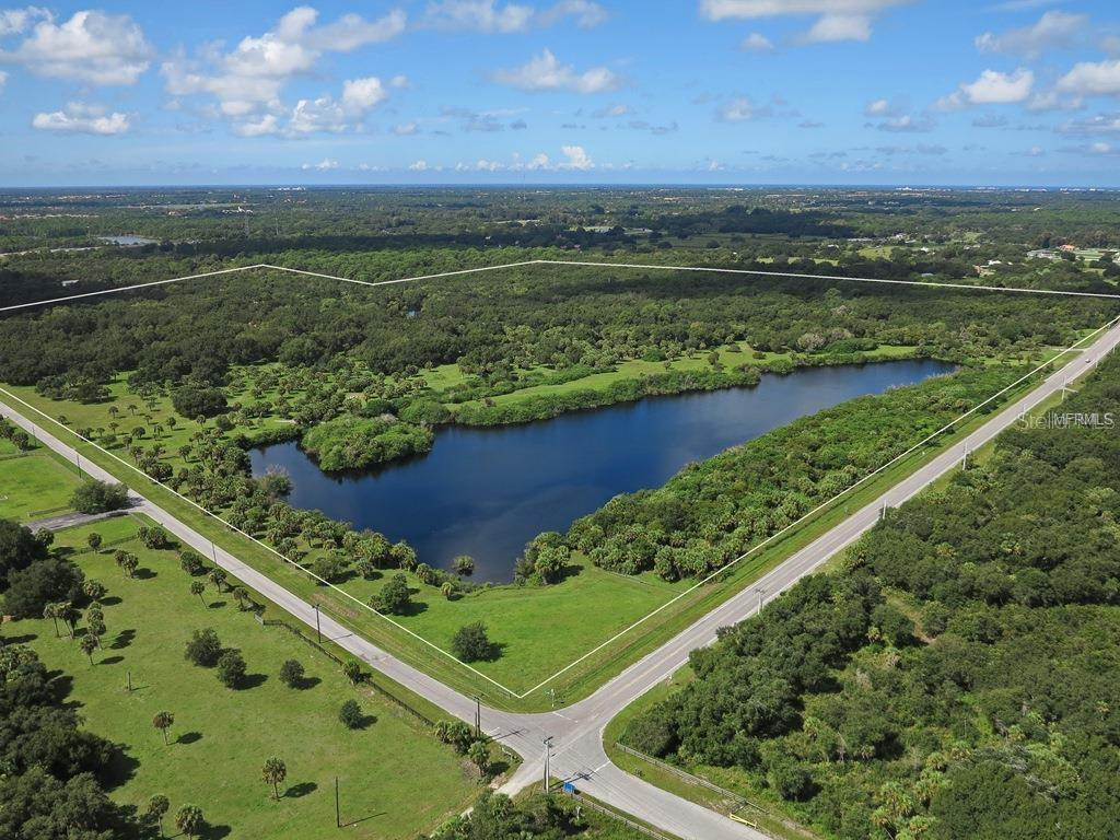 Florida Waterfront Property in Englewood, Venice, Osprey ...